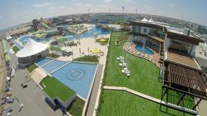 Villa at Dalga Beach Aquapark ..