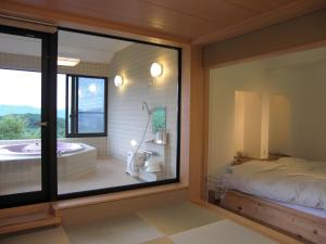 Pension Kyokojima, Lodges  Kiso - big - 5