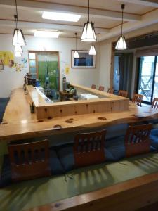 Pension Kyokojima, Lodges  Kiso - big - 3