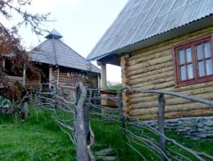 Cottage Krasa Karpat