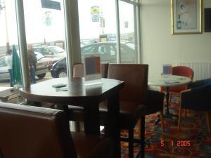 South Beach Promenade Bed & Breakfast, Pensionen  Blackpool - big - 19