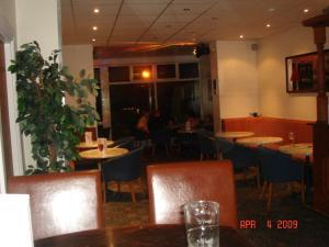 South Beach Promenade Bed & Breakfast, Pensionen  Blackpool - big - 17