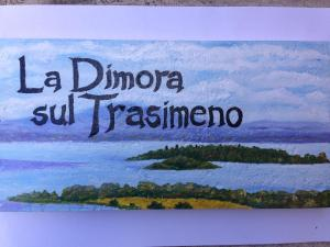obrázek - La Dimora sul Trasimeno