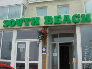 South Beach Promenade Bed & Breakfast, Pensionen  Blackpool - big - 30