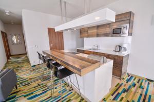 Apartamenty Na Wyspie - Baltic Molo