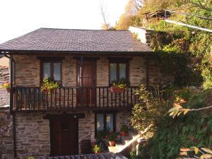 Casa Rural Rosalia