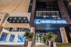 Rivertain Hotel