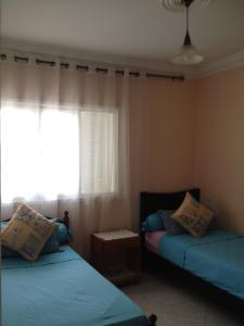 Feeling Good Home, Ferienwohnungen  Agadir - big - 6