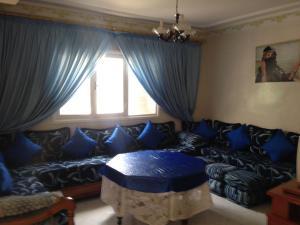 Feeling Good Home, Ferienwohnungen  Agadir - big - 8