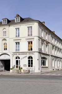 Hôtel Le Donjon