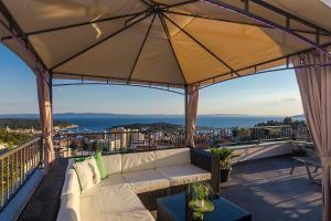 Penthouse Sunset Makarska