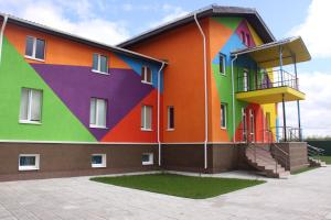 Guest House Aurora