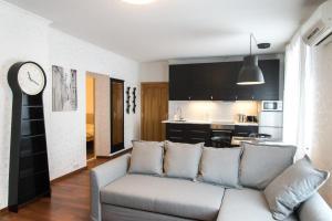 A9A (Audeju 9 apartamenti)