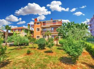 Apartments Mile 1249, Apartmány  Fažana - big - 97