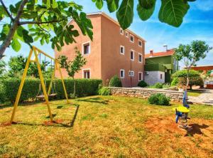 Apartments Mile 1249, Apartmány  Fažana - big - 82