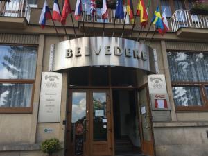 Hotel Belvedere Príbram
