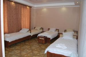 Murmansk Discovery - Hotel Severomorsk, Hotel  Severomorsk - big - 20