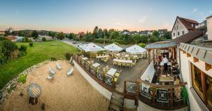 Osterberg - Restaurant und Hotel