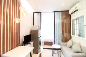 City House Apartment Hoang Linh In District 1 SaiGon