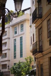 Citizentral Gascons, Ferienwohnungen  Valencia - big - 42