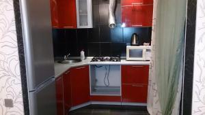 Apartment on bulvar Neftepererabotchikov
