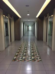 San Lorenzo Condotel, Апартаменты  Манила - big - 9