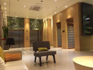 San Lorenzo Condotel, Apartments  Manila - big - 10