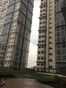 San Lorenzo Condotel, Апартаменты  Манила - big - 17