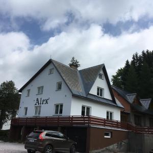 Apartmány Alex