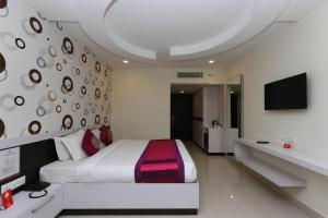 Reviews OYO 1050 Hotel Aksharadha