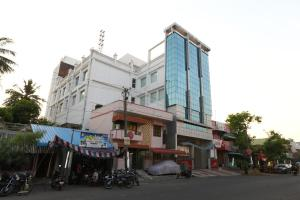 OYO 1050 Hotel Aksharadha Reviews