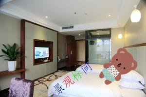 Guang Ke Hotel, Отели  Чунцин - big - 14