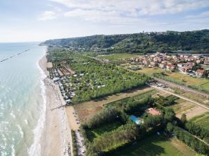 Villa Mirella Beach