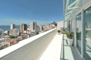 My Rio Penthouse Ipanema Beach