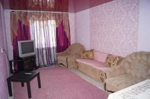 Apartment on Bakalskaia 9