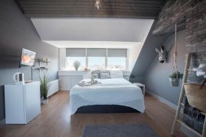 Trendy's Beach House(Zandvoort)