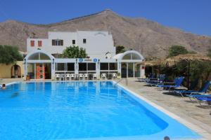 obrázek - Santa Irini Hotel