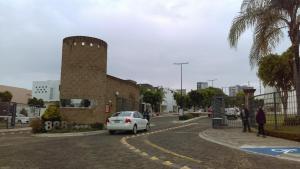 Suite Personal, Privatzimmer  Puebla - big - 9