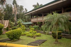 Hotel Suerre Guápiles