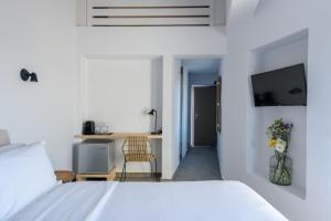 Earino Suites and Villa(Akrotiri)