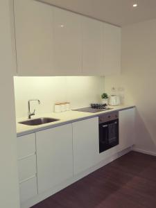 Nottingham City Centre - Close to Ice Rink & Railway Station