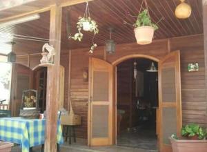Chalet Club Camping Pasito Blanco, Nyaralók  Pasito Blanco - big - 32
