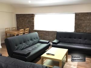 Kabana Apartments