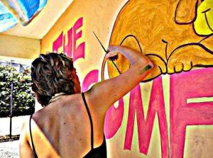 obrázek - Comfy Hostel /Studios