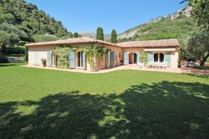 Le Mas du Rocher, Villas  Vence - big - 73