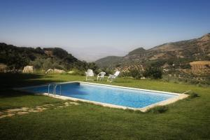 Holiday home Camino del Rosal