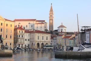 obrázek - Hostel Adriatic Piran