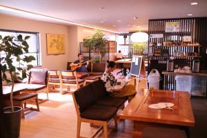 obrázek - Kaede Guesthouse