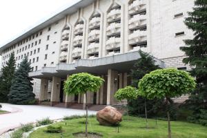 Курортный отель Алатау, Алматы