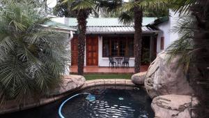 Sugar Rose Guesthouse, Penziony  Kempton Park - big - 9